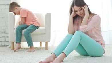 Binnen 1 weekend van gestreste moeder naar relaxte moeder - AllinMam.com