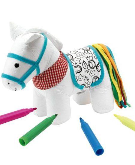 Koloro pony