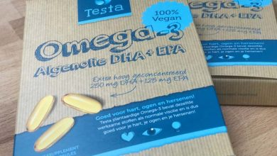 Photo of Omega 3 uit algenolie of toch gewoon uit visolie?