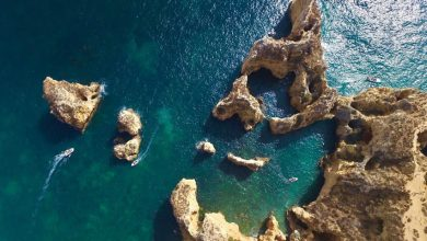 Photo of Must see aan de Algarve: Ponta da Piedade