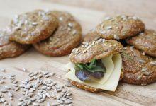 Recept voor koolhydraatarm brood maken - AllinMam.com