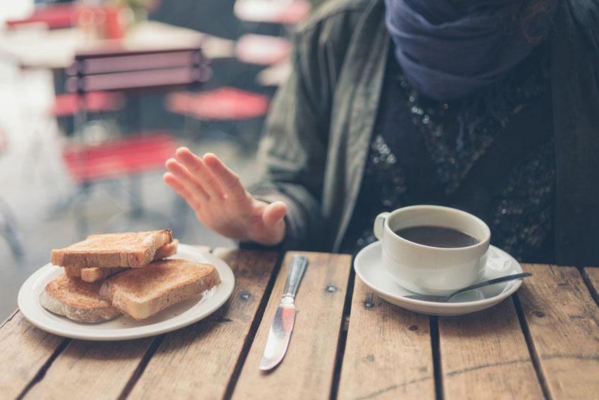 Heb ik last van voedselallergie of voedselintolerantie? - AllinMam.com