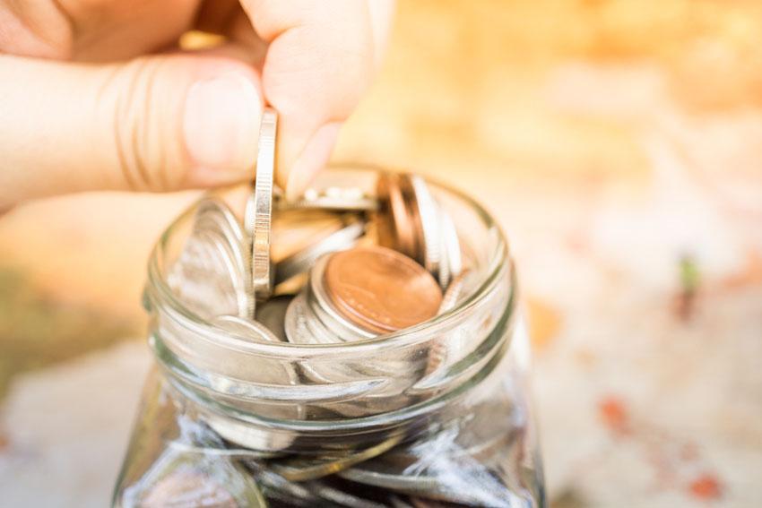 Kosten die ik bespaar sinds we zacht water hebben - AllinMam.com