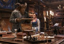 Biostip: Disney's Beauty and the Beast in een nieuw 3D jasje - AllinMam.com
