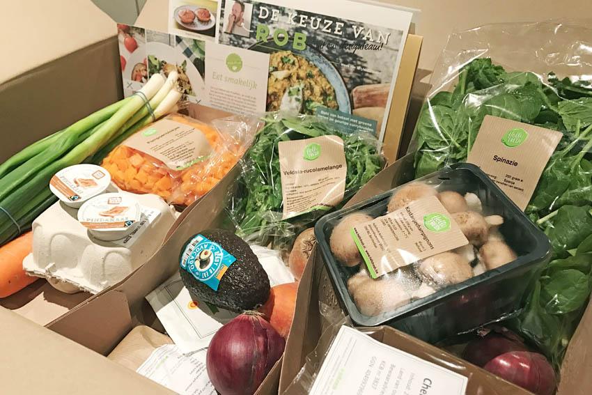 Meer groenten eten hoeft niet zo ingewikkeld te zijn - AllinMam.com