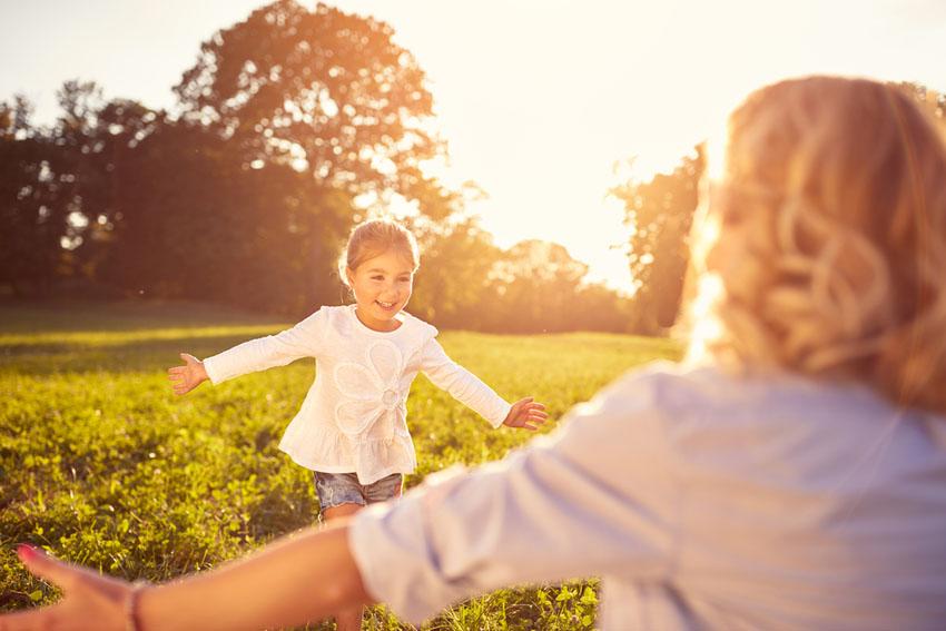 Kleine meisjes worden groot. Veel te snel! - AllinMam.com