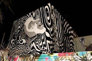 Heerlen murals / streetart / muurschilderingen Heerlen - AllinMam.com