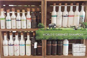 Kennismaken met O'right; de groene shampoo - AllinMam.com