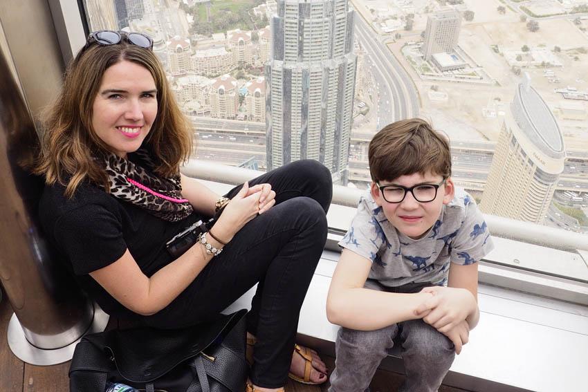 Dubai met kinderen; wat kun je er allemaal doen? - AllinMam.com