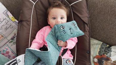 Photo of Het leukste eerste knuffelboekje voor je baby