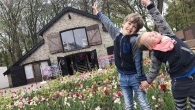 Photo of Een stukje nostalgisch Haarlem én familiegeschiedenis in het Openluchtmuseum