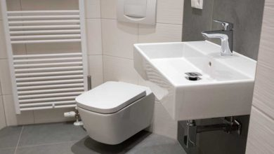 Photo of Wat ik aan mijn badkamer zou willen veranderen
