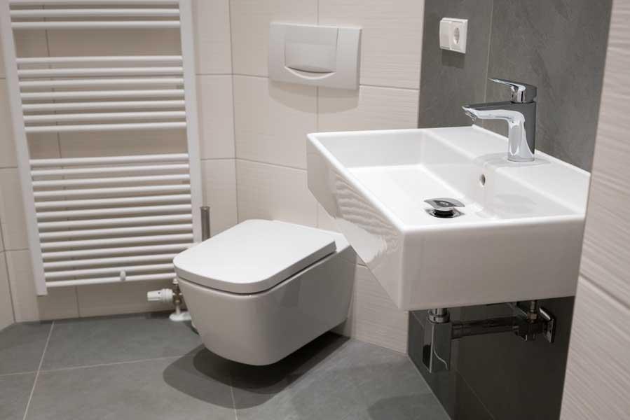 badkamer wensen