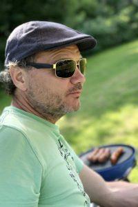 Beechfield flatcap - AllinMam.com