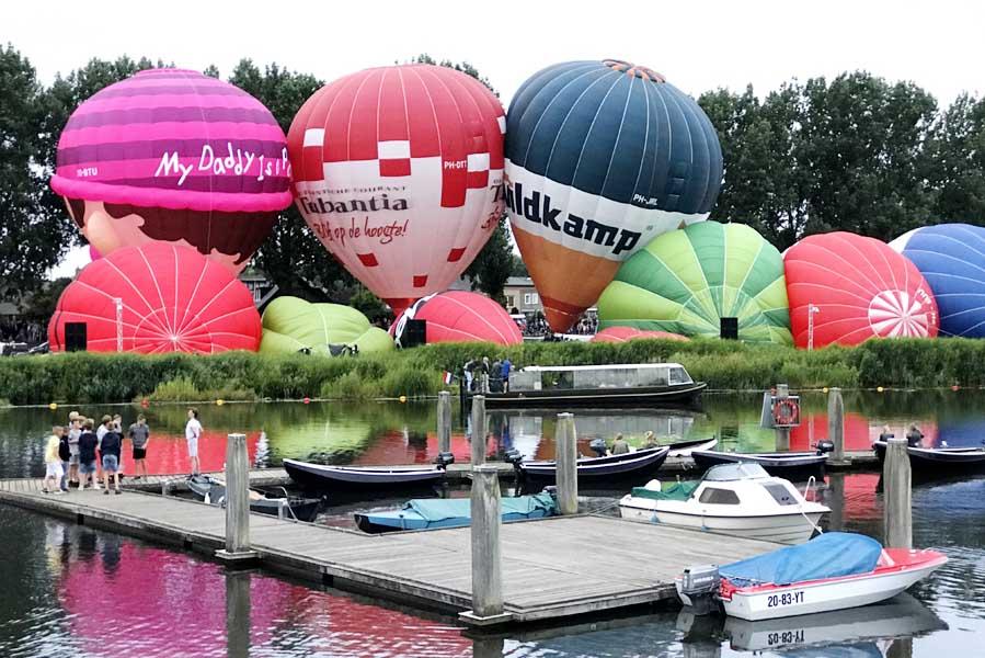 ballonfestival hardenberg - AllinMam.com
