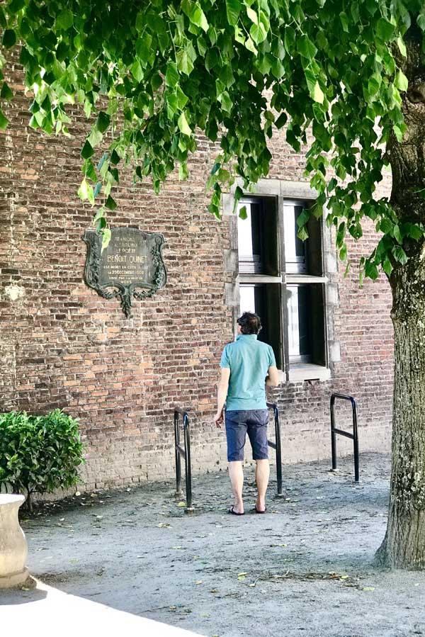Jardin du Mayeur Mons - AllinMam.com