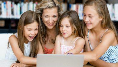 Moeders en computers, noodzakelijk of gewoon leuk? - AllinMam.com