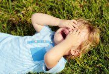 Wat te doen bij een overprikkeld kind - AllinMam.com