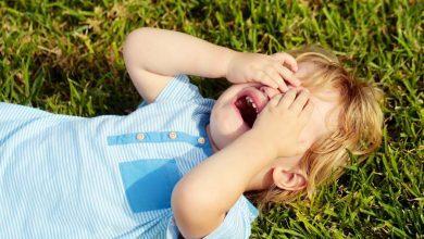 Photo of Wat te doen bij een overprikkeld kind