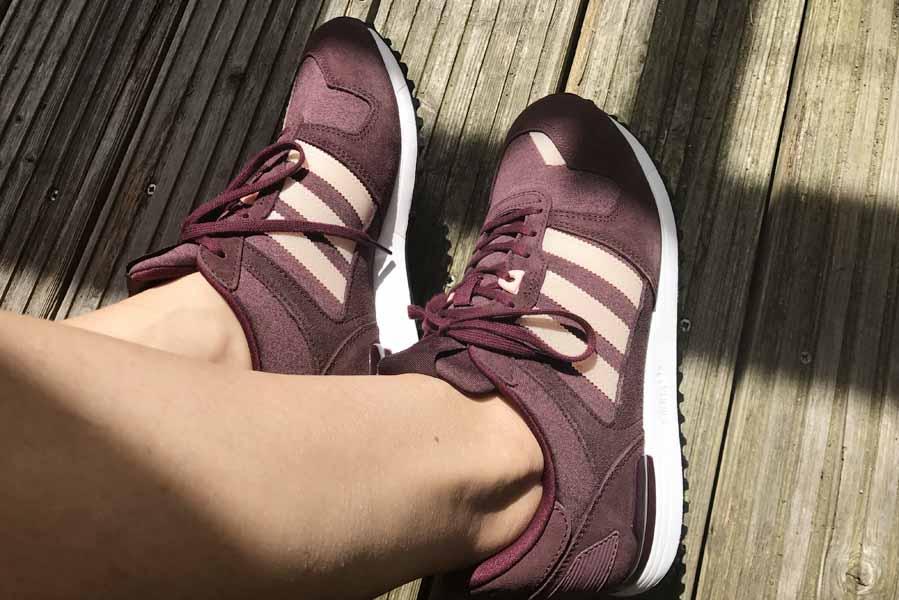 Nieuwe Adidas schoenen weekoverzicht AllinMam.com