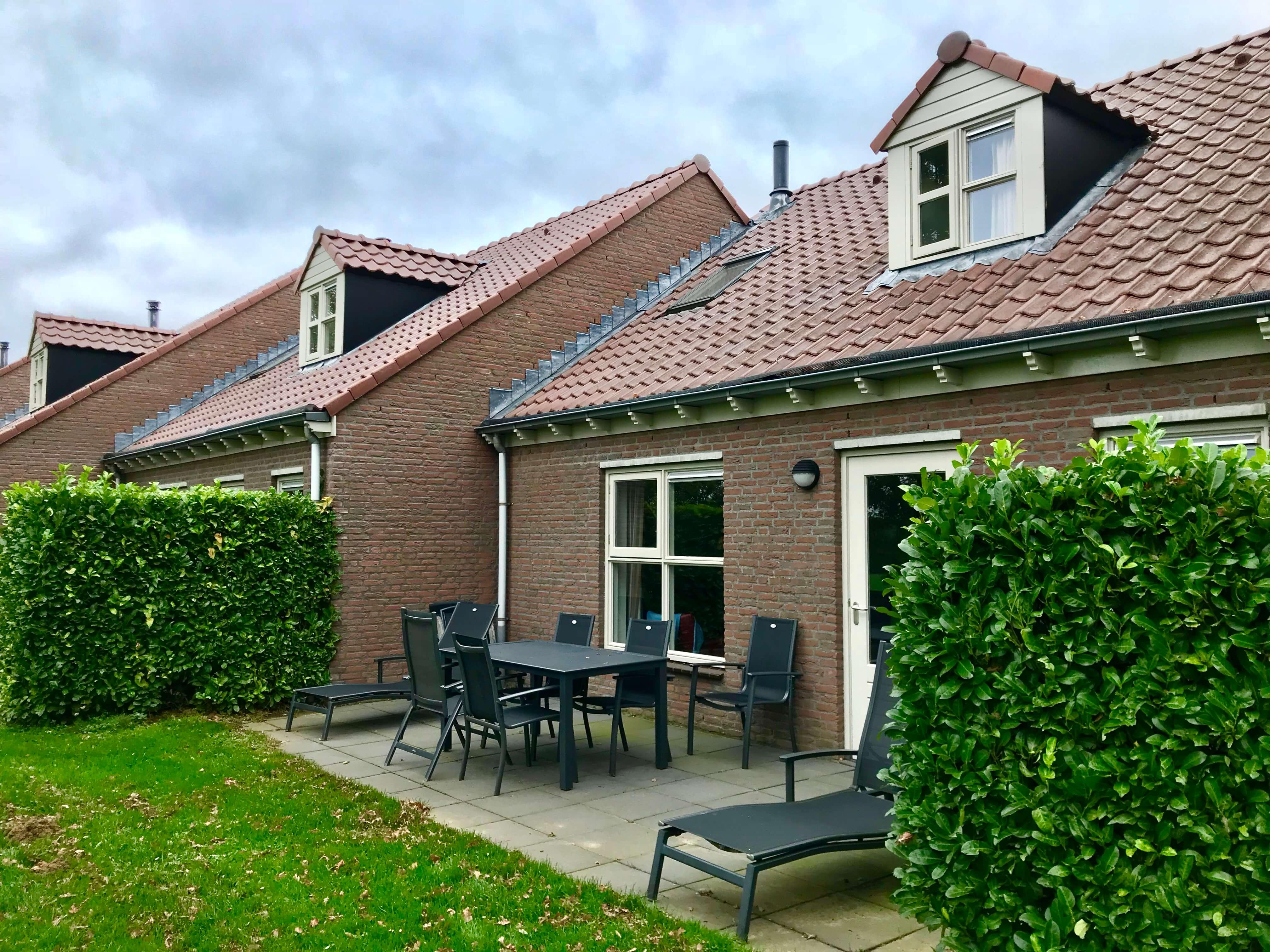 Landal Hoog Vaals bungalow 8L - AllinMam.com
