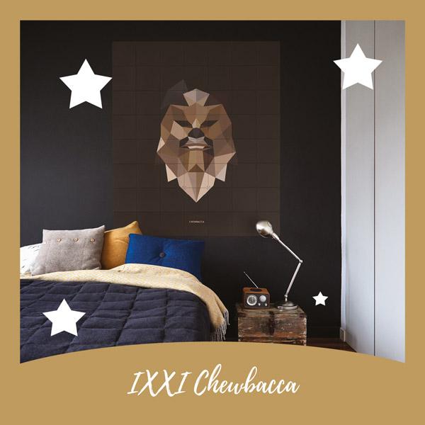 IXXI Chewbacca - AllinMam.com