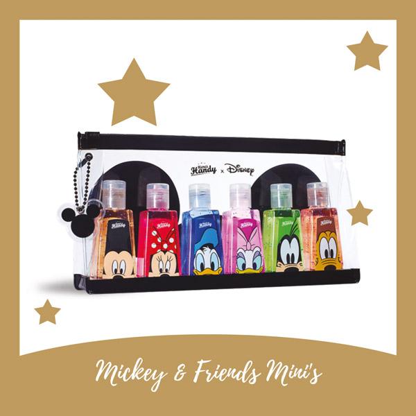 Mickey & Friend Mini's - AllinMam.com