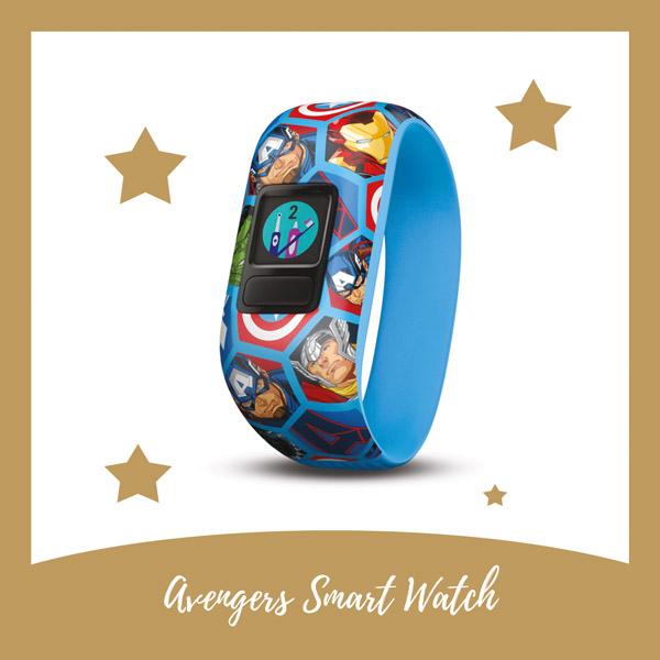 Disney Avengers smartwatch - AllinMam.com