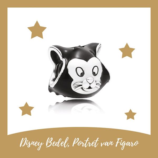 Disney bedel, Figaro, Pandora - AllinMam.com