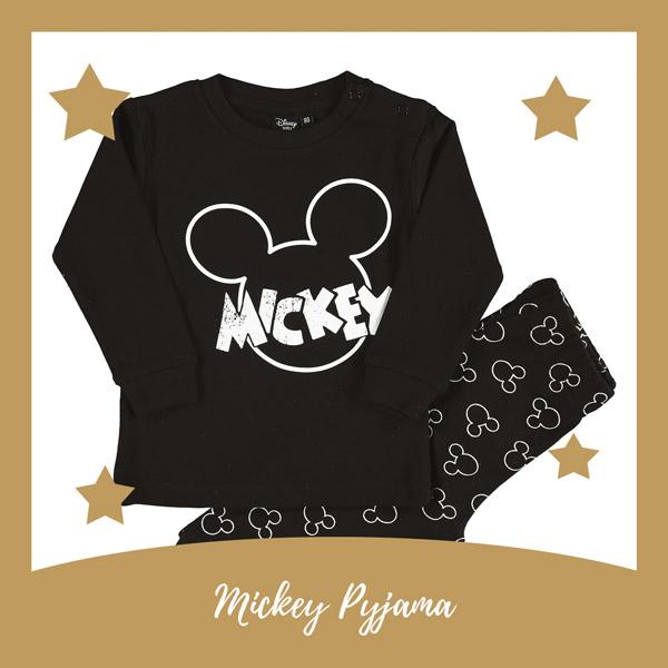 Mickey Mouse pyjama - AllinMam.com
