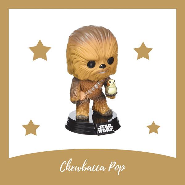 Chewbacca pop FUNKO - AllinMam.com