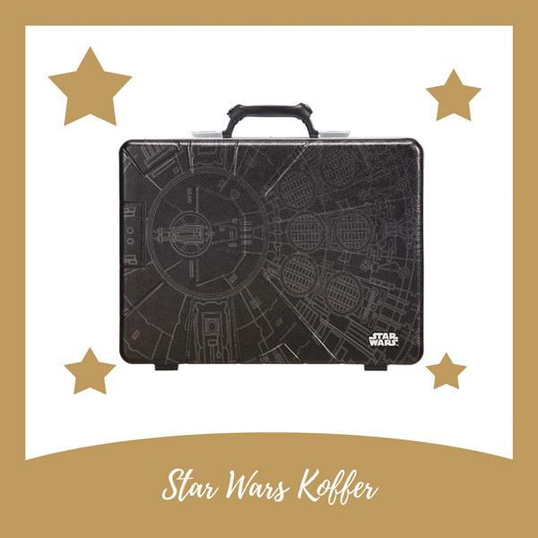 Star Wars koffer Samsonite - AllinMam.com
