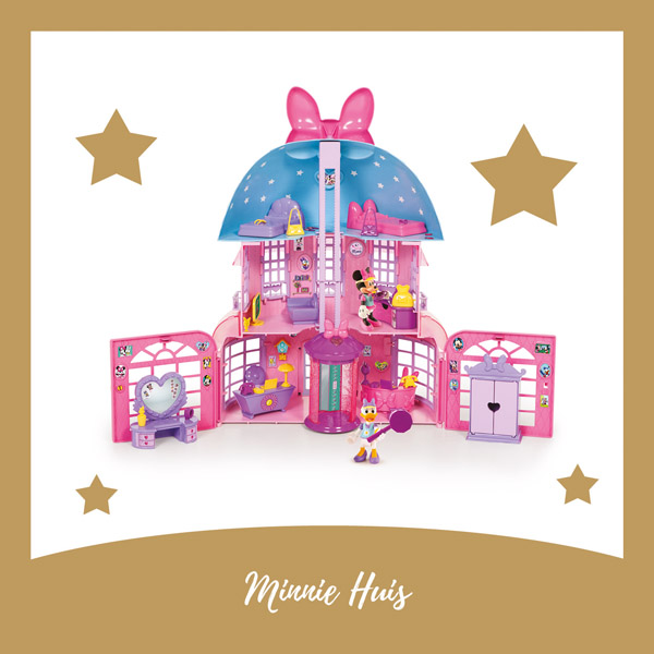 Minnie huis IMC - AllinMam.com