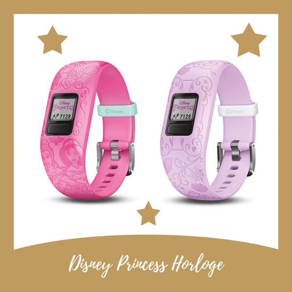 Garmin Disney princess vivofit jr horloge - AllinMam.com