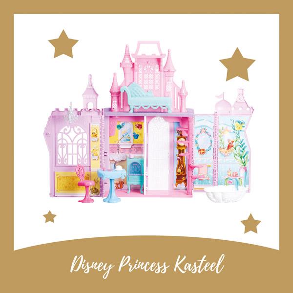 Disney Princess kasteel Hasbro - AllinMam.com