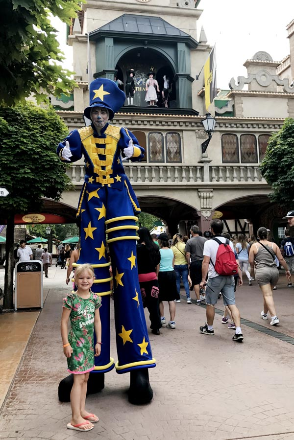 Europa-park straatacts - AllinMam.com