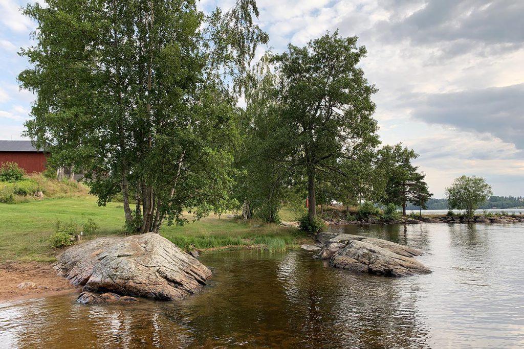 Frykebadens Camping - 3 leuke campings in Zweden, Värmland - Reislegende.nl