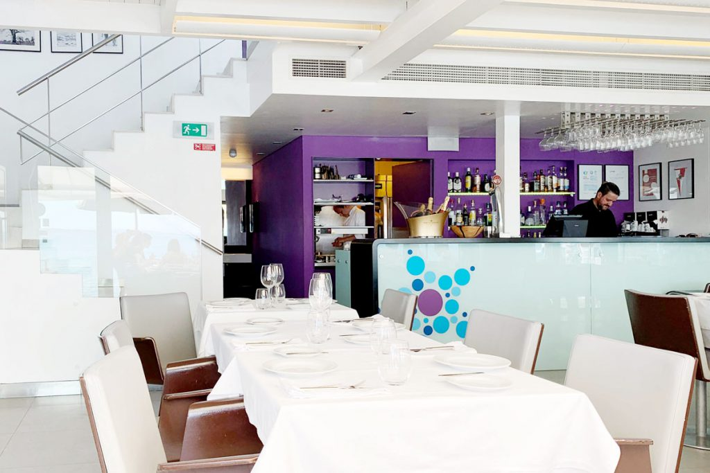 Restaurante Ibo Lisboa - 7x lekker eten in Lissabon - AllinMam.com