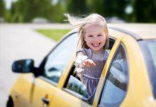 Photo of 15 tips voor een (gezellige) lange autorit met kinderen