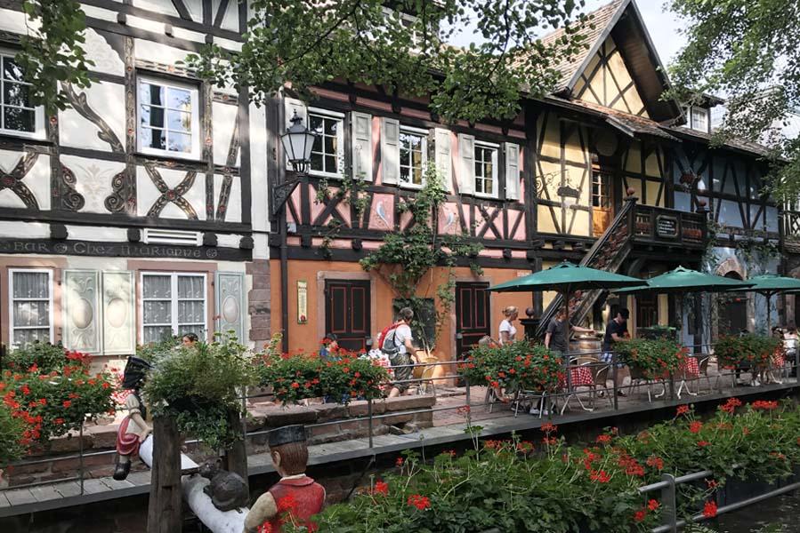 Met kinderen een dag naar Europa-park Duitsland - AllinMam.com