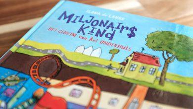 Photo of Kinderboeken tip: Miljonairskind