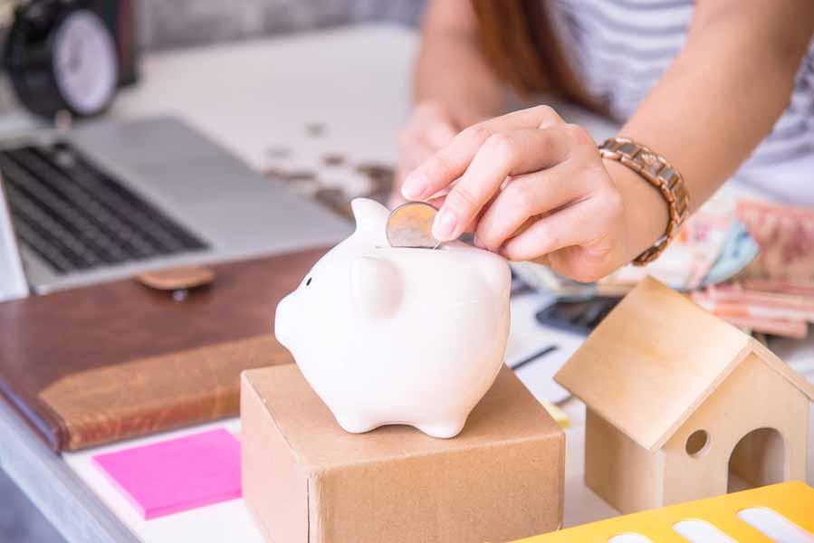 6 manieren om geld te besparen - AllinMam.com