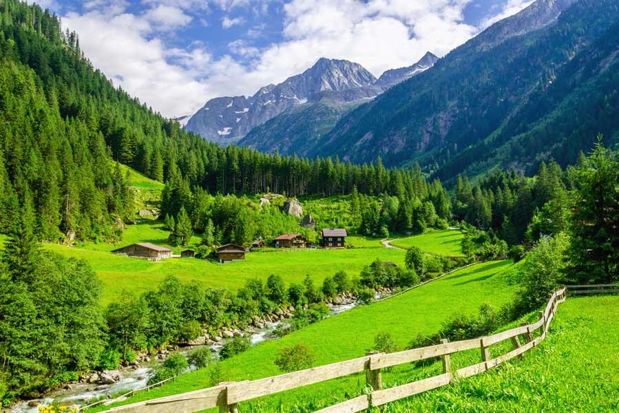 Onze Plannen Voor Gezinsvakantie In Oostenrijk Allinmam Com