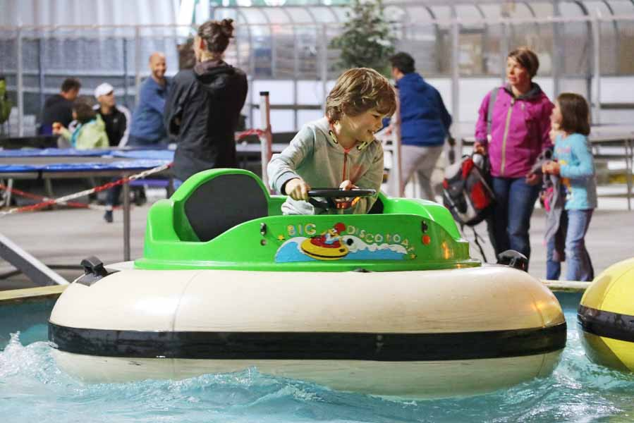 5 activiteiten met kinderen bij slecht weer in Montafon - Aktivpark Montafon - AllinMam.com
