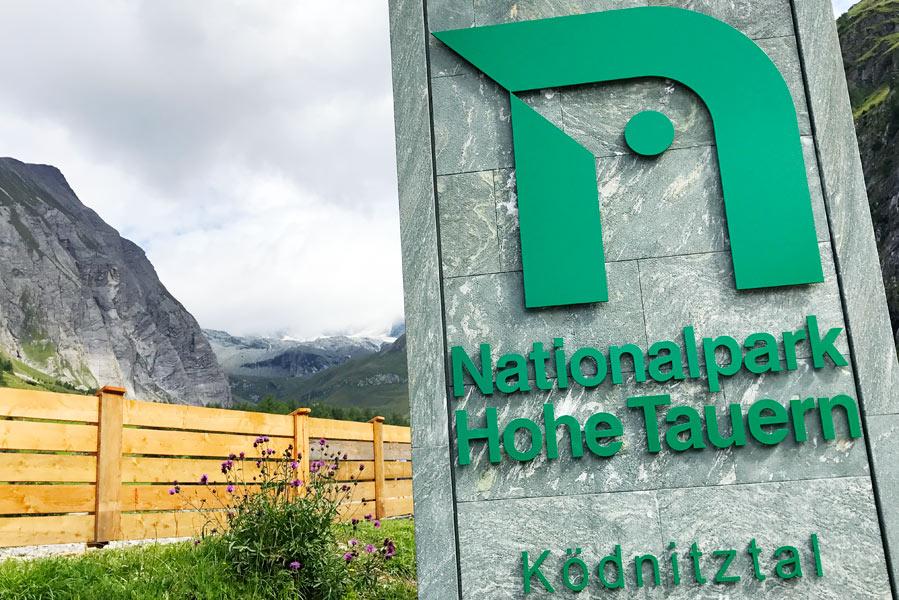 Nieuw informatiecentrum Hohe Tauern Ködnitztal - Vakantie in Osttirol met uitzicht op de Großglockner - AllinMam.com