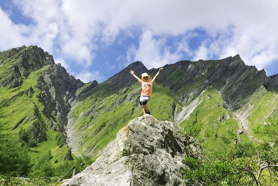 Vakantie in Osttirol met uitzicht op de Großglockner - AllinMam.com