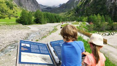 Photo of Osttirol, vakantie met uitzicht op de Großglockner