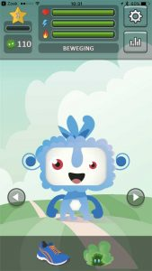 HelloYOOP maakt kinderen bewuster van wat gezond is - AllinMam.com