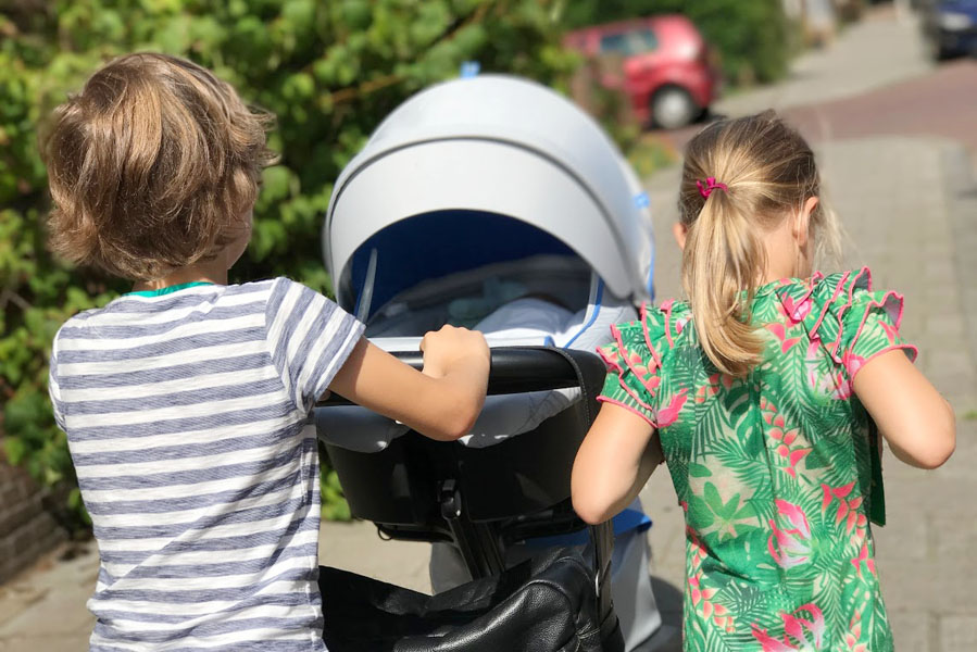 Stokke Xplory ATHLEISURE review - AllinMam.comStokke Xplory ATHLEISURE review - AllinMam.com