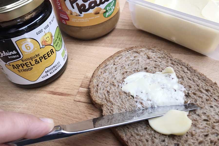 Eens een keer iets anders op brood, maar wat dan? - AllinMam.com